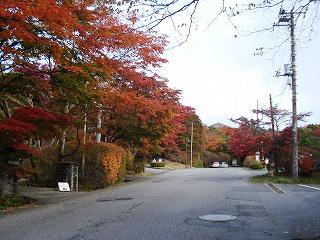 新那須周辺(静観の道)