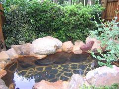 温泉コテージ 桜の丘