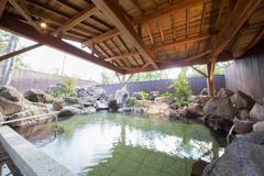 金ちゃん温泉