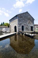石の美術館ストーンプラザ